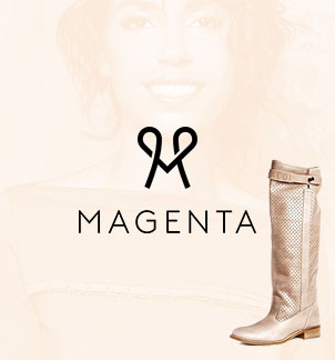 Magenta Fashion – A new e-shop with cloths