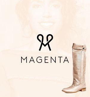 Magenta Fashion – Nový eshop s oblečením