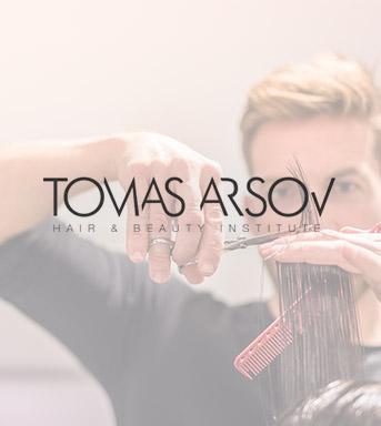 Tomas Arsov - websites, e-shop and PPC campaigns