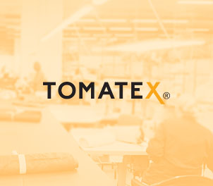 Tomatex – a SMART website for an automotive company.