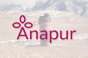 E-shop with WooCommerce – ANAPUR