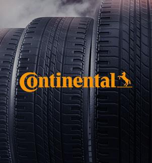 Správa Instagramu pro Continental