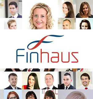 Finhaus (Generali) – a complex solution for their website