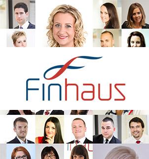 Finhaus (Generali) – komplexní webové řešení