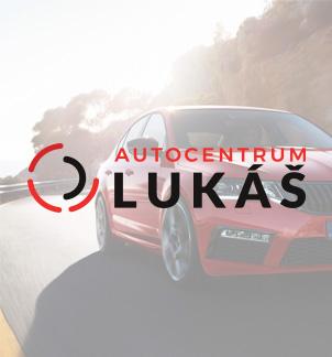 Webové stránky a social pro prodejce aut – Auto Lukáš