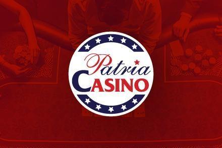 Casino Patria – Facebook graphics