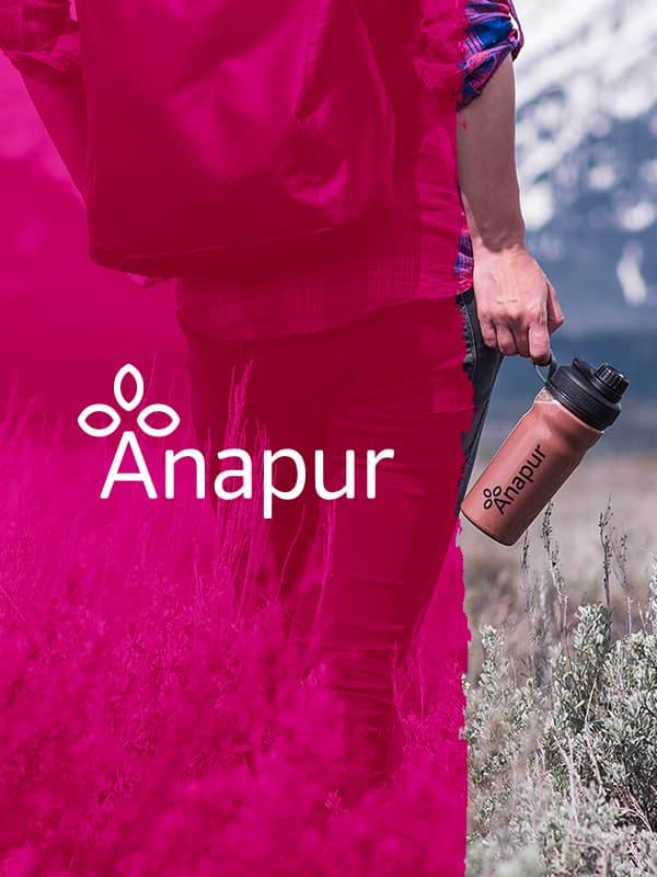 Tvorba eshopu s WooCommerce - ANAPUR