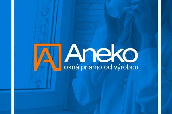 Aneko - tvorba webu, PPC kampaně a správa sociálních sítí
