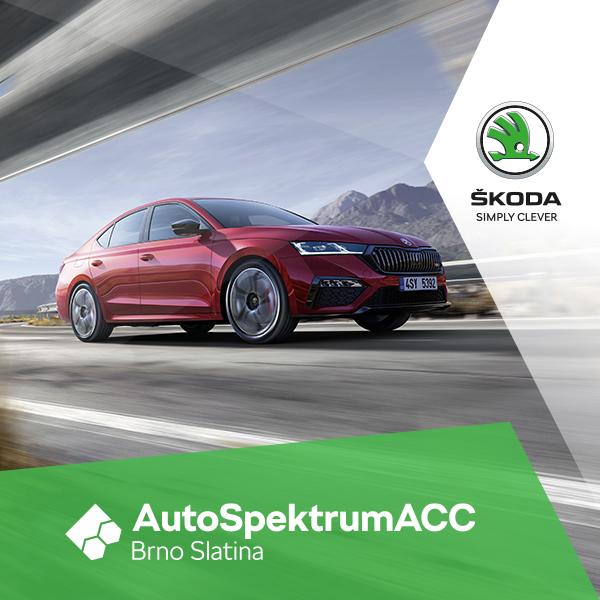 AutospektrumAcc - Výkonnostní kampaně a redesign webu