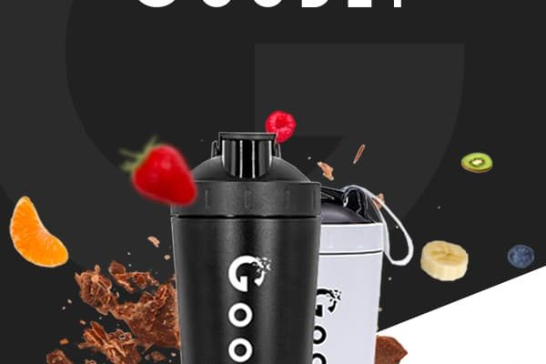 The GOODLY.cz E-shop project initiation, PPC, Branding, PR