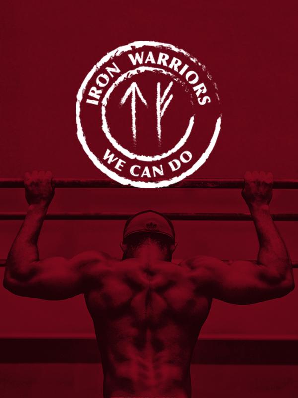 Ironwarriors.cz - tvorba a správa e-shopu