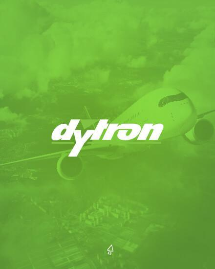 Dytron – PROFI website for CAD/CAM/PLM systems provider