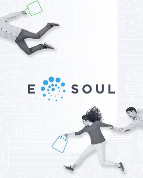E-Soul, e-shop na míru