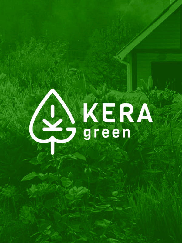 KERA GREEN – E-shop na Shoptetu a PPC kampaně